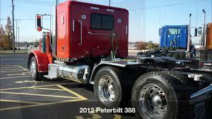 peterbilt 388 1milioncars peterbilt 587 peterbilt 340 and 2012 peterbilt 388