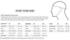 Xb Size Chart Xbp Hmt01 Xb Pro Cycling Helmet