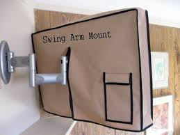 please note that mounts shown above are examples each cover is made to your specification just inform us of mount type outdoor tv covers96