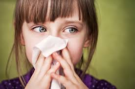 Watch Out for the Most Common Allergies in Children