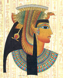 the art of make up in ancient egypt