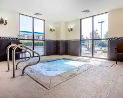 Comfort Suites Byron Warner Robins - 103 Dunbar Rd. Exit 149
