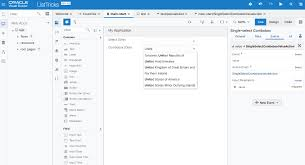 List Of Values Tips And Tricks For List Of Values In Visual Builder Cloud