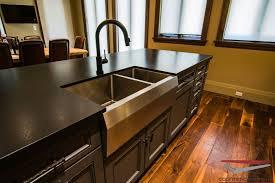 custom island countertops custom order countertops custom kitchen cupboards quartz composite
