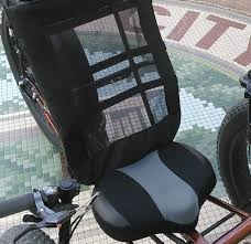 gel bike seat cover for spinning utah trikes catalog trikes upgrades accessories