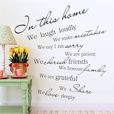 cheap house rules buy quality posters posters directly from china wall sticker house rules suppliers creative house rules in this home wall stickers  on house rules wall art suppliers with cheap house rules buy quality posters posters directly from china