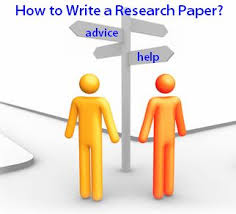 Research Paper Write How To Write A Research Paper