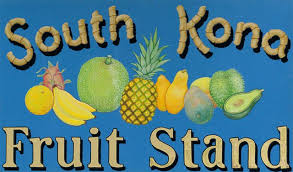 south kona fruit stand wonderful selection of local fruits and vegetables and conversation o hawai i kona fruit stands