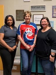 Newton County Schools - Ms. Dionna Evans, Mrs. Diana Hipps, and ...