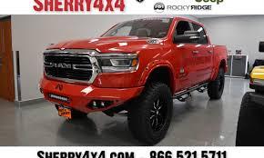 2019 Ram 1500 – Rocky Ridge Trucks K2 | 28290T