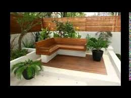 Small Picture Decking Ideas For Small Gardens YouTube