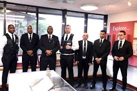 Security Personnel What It Takes To Be A Security Guard G3 Security Ltd