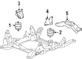 2005 cadillac srx parts gm parts department buy genuine gm auto 1