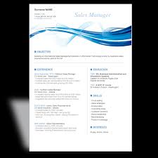 Microsoft Word Templates For Resumes Magnificent Template Cv Word Httpwebdesign48