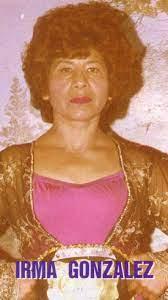 Irma González - Luchawiki