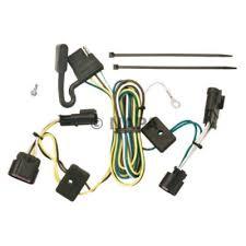 trailer wiring harness tow vehicle custom bk 7552360 car home trailer wiring harness tow vehicle custom