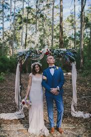 Australian Bush Wedding At Donnelly River Photography By Jenna