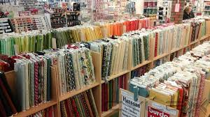 Hansons Fabrics, Sturminster Newton, Station Rd & Uploaded by visitor on 31/03/2016 - Large selection of 100% Cotton Adamdwight.com