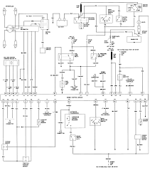 1985 gmc fuse box diagram 1985 wiring diagrams