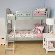 twins nursery furniture. Newport Cottages Hampton Bunk Bed - 2 Twins Nursery Furniture