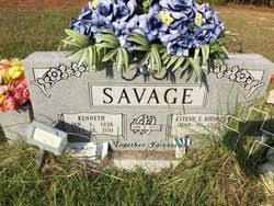 Evelyn Rhodes Savage (1942-2018) - Find A Grave Memorial