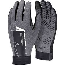Nike Youth Hyperwarm Field Player Soccer Gloves Size Chart Nike Air Hyperwarm Academy Fieldplayer Gloves Charcoal Heather