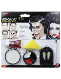 greasepaint vire special effects makeup kit