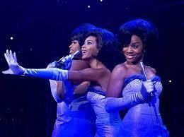 Dreamgirls' hits false notes – Orange County Register