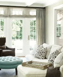 Living Room Window Treatment Window Treatments For Difficult Windows What You Must Never Do