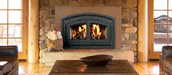 convert wood burning fireplace to a high efficiency gas fireplace rh hitechappliance com high efficiency gas
