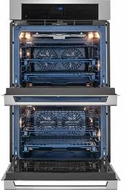 electrolux double wall oven. e30ew85pps electrolux icon 30\ double wall oven