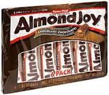 almond joy dark