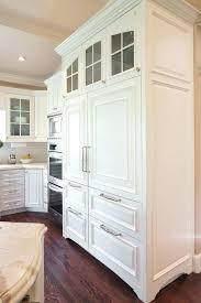 glass door front refrigerator cabinet front refrigerator sub zero refrigerator kitchen traditional with glass door