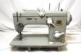 How To Use A Pfaff Sewing Machine
