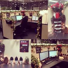 office christmas decorations ideas. Here Are The 15 Cool Christmas Cubicle Decorating Ideas To Bring In Festive Cheer And Make It Beautiful. Office Decorations