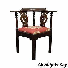 antique armchairs for sale ireland. antique 19th c georgian english irish mahogany needlepoint seat corner arm chair armchairs for sale ireland y