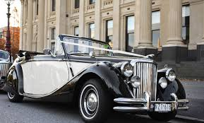 jaguar car hire melbourne