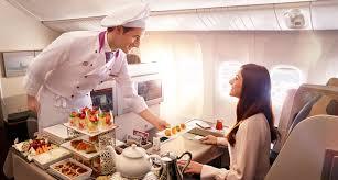 Питание на борту | Питание на борту, отмеченное наградами ...