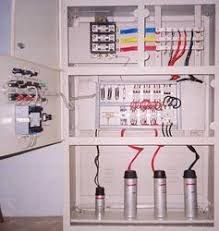 electrical control panels 250 kvar automatic power factor panel Power Factor Correction Wiring Diagram electrical control panels 250 kvar automatic power factor panel manufacturer from noida power factor correction capacitor wiring diagram
