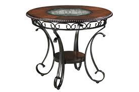 bree round gathering table from gardner white furniture