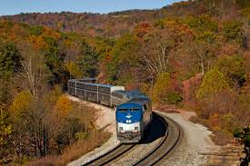 Amtrak Charts Difficult Course To First Break Even While