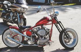 moto mucci for sale custom harley panhead bobber