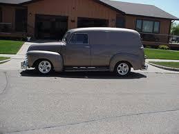 showcase 1953 chevrolet panel truck jim carter Knw 801 Wiring Diagram 1953 chevrolet panel truck 1953 chevrolet panel truck