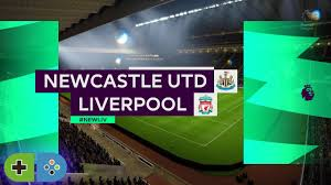Newcastle United vs Liverpool (30/12/2020) Premier League Prediction Full  match Gameplay - YouTube