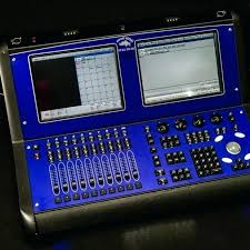 full image for road hog lighting console training used full boar high end systems 3 4