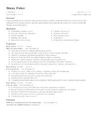 Hair Stylist Resume Examples Example Of Hair Stylist Resume Serpto Carpentersdaughter Co