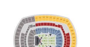 Metlife Taylor Swift Seating Chart Metlife Stadium Seating Chart Is Up Imgur