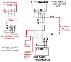 tech wiki ir alternator conversion wiring datsun 1200 club bosch alternator external regulator wiring diagram wiring diagram 7440 jpg