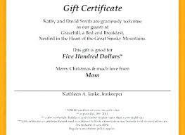 Gift Voucher Template Word Enchanting Printable Gift Voucher Template Free Certificate Templates Happy