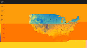 Climate Change 2050 Watch How These Us Cities Could Change